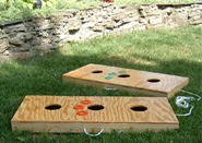 Original Washers Game Set