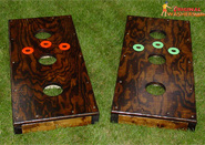 Stained Washers Game Set